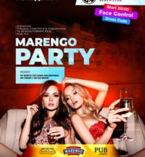 Marengo Party